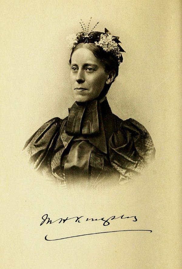 Mary Kingsley (fot. domena publiczna)
