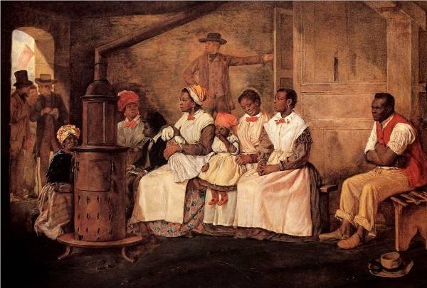 Członkowie Amerykańskiego Towarzystwa Kolonizacyjnego uważali niewolnictwo za barbarzyństwo, ale jednocześnie byli przekonani, że czarni są niższą rasą, dlatego muszą wrócić do Afryki, aby nie zagrażała im dominacja białych.