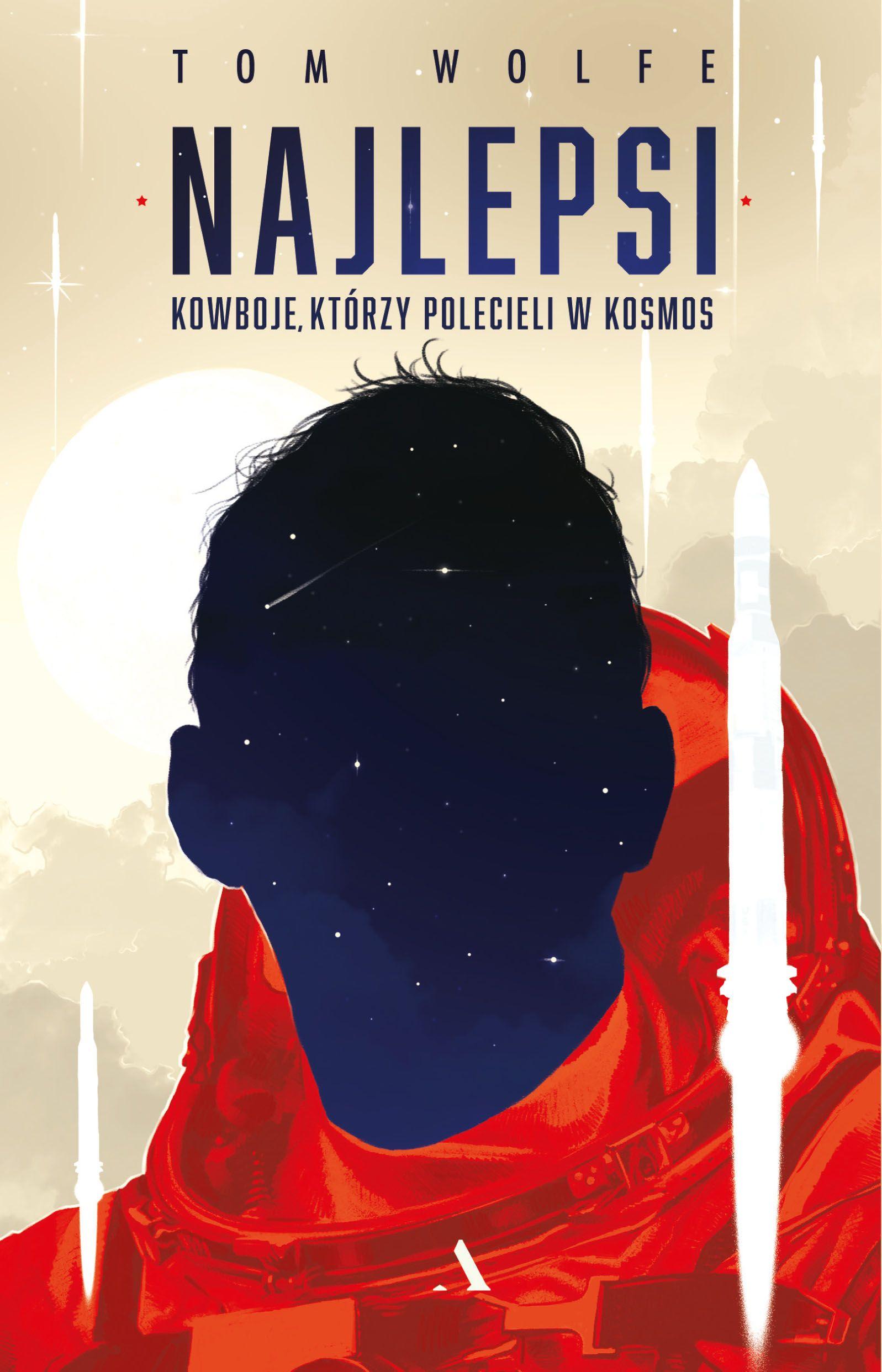 """Inspiracją do napisania artykułu była książka Toma Wolfe'go """"Najlepsi. Kowboje, którzy polecieli w kosmos"""" (Agora 2018), opowiadająca o początkach programów kosmicznych."""