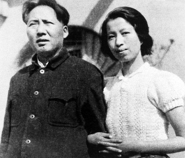 Państwo Mao (fot. domena publiczna)