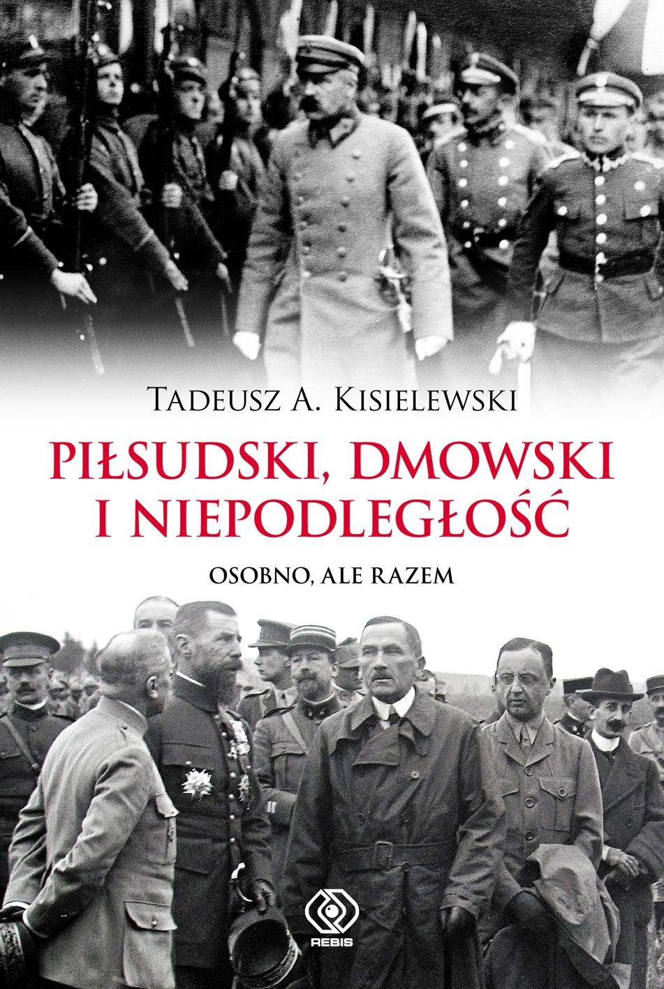 Kup książkę Tadeusza A. Kisielewskiego z rabatem na empik.com