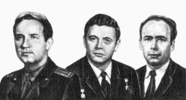 Pojazd kosmiczny, z astronautami Wołkowem, Dobrowolskim i Pacajewem na pokładzie, Rosjanie wystrzelili z kazachskiego kosmodromu Bajkonur 6 czerwca 1971. Podczas powrotu na Ziemię, 29 czerwca 1971, wszyscy trzej członkowie załogi zginęli.