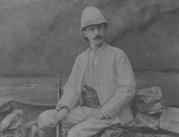 Stefan Szolc-Rogoziński zaszedł za skórę samemu Bismarckowi.