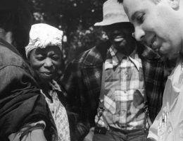 Amerykańscy lekarze również prowadzili eksperymenty na ludziach. Nie zawsze za ich zgodą. Tak było na przykład w Tuskegee.
