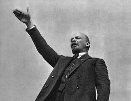 Lenin znany był z wyjątkowo napastliwego, często wręcz wulgarnego języka.