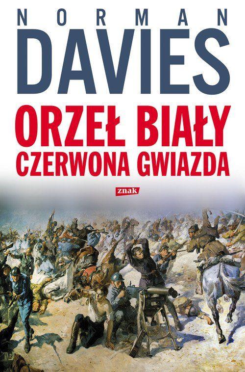 """Dzieje Polski, widziane oczami walijskiego uczonego, również polskiemu czytelnikowi odsłaniają nowe perspektywy i szczegóły. <a href=""""https://paskarz.pl/kartoteka,ksiazka,3086,Orzel-bialy-czerwona-gwiazda?utm_source=ciekawostkihistoryczne.pl&utm_medium=art_Komarow_90338&utm_campaign=Niereklamowe_TH"""" target=""""_blank"""" rel=""""noopener""""><strong>Tę ksiażkę musisz mieć na swojej półce!</strong></a>"""