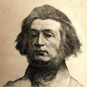 Adam Mickiewicz (fot. domena publiczna)