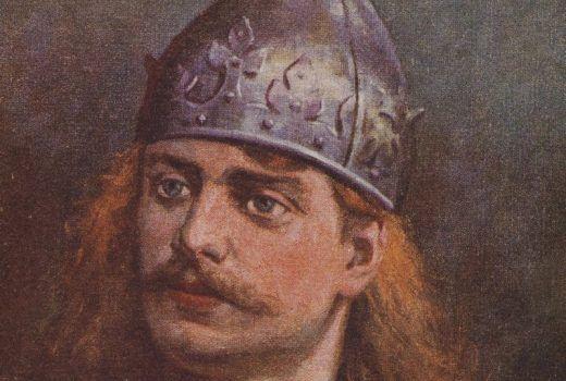 Dlaczego Bolesław Krzywousty podzielił swoje państwo między synów?