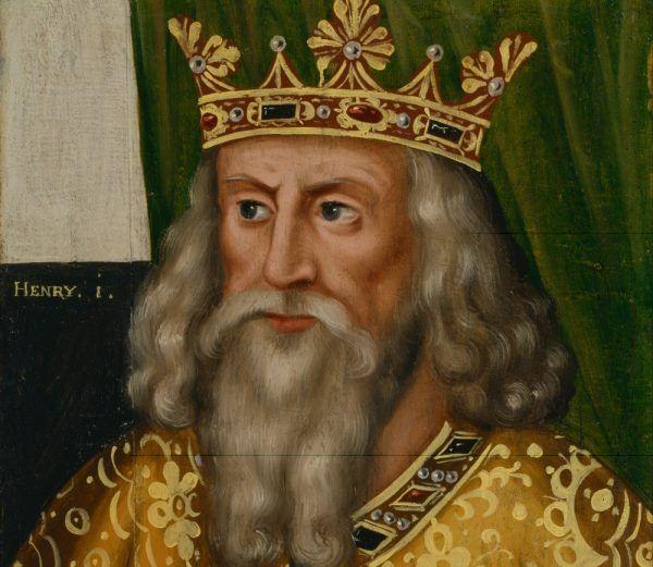 Henryk I Beauclerc zapłacił życiem za swoje zamiłowanie do minogów.