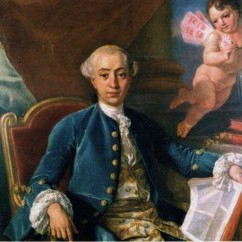 Casanova (fot. domena publiczna)