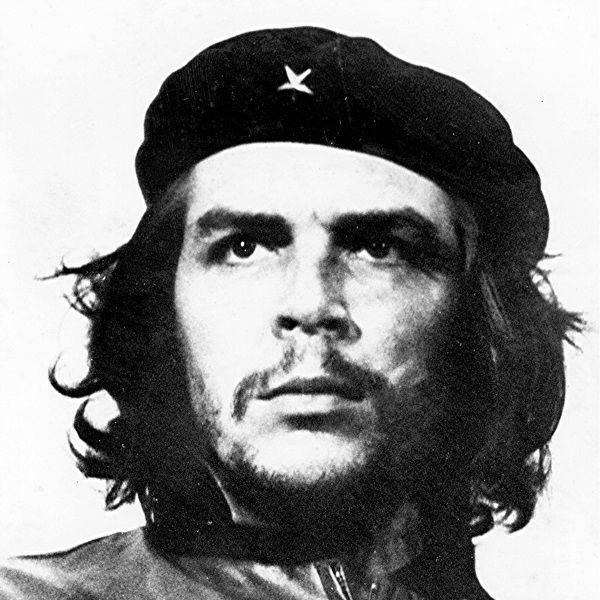 Che Guevara (fot. domena publiczna)