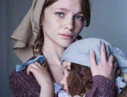 Dziewczyny z Wołynia (fot. materiały prasowe wydawnictwa Znak Horyzont)