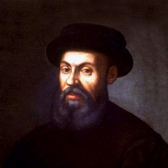 Ferdynand Magellan (fot. domena publiczna)