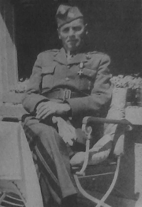 Bronisław Prugar-Ketling, generał dywizji Wojska Polskiego, wspominał często po wojnie o kapelanie, który odegrał niemałą rolę w podrywaniu do walki jego żołnierzy.