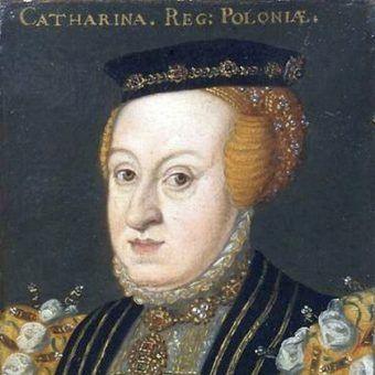 Katarzyna Habsburżanka (fot. domena publiczna)