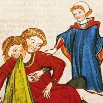 Nadmiar alkoholu szkodził. Także w średniowieczu