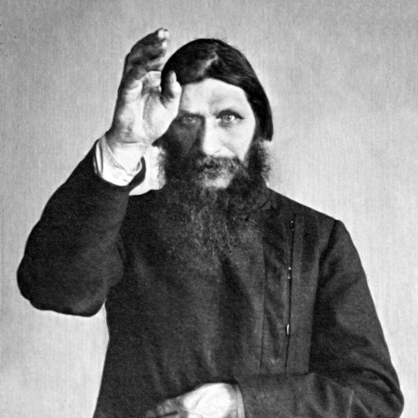 Rasputin (fot. domena publiczna)
