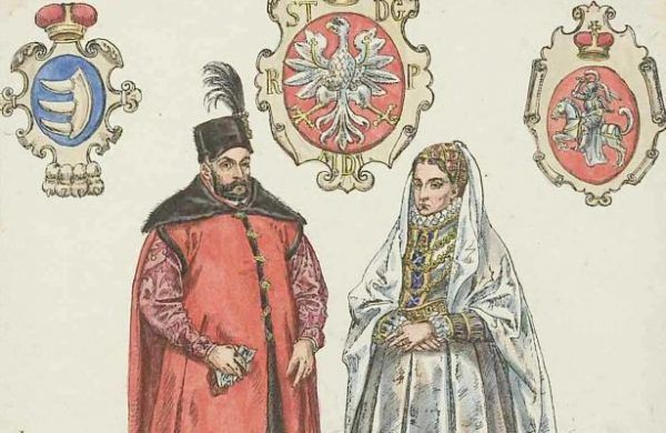 Stefan Batory i Anna Jagiellonka w wyobrażeniu Jana Matejki