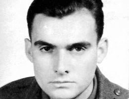 """Witalis Skorupka był jednym z uczestników akcji """"Burza"""" w Siedlcach. Co zapamiętał? Zdjęcie z książki """"Ja, Orzeł. Z Kedywu do celi śmierci""""."""