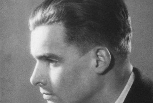 """Witalis Skorupka był jednym z członków sekcji likwidacyjnej siedleckiego Kedywu. Którą ze swoich akcji zapamiętał najlepiej? Zdjęcie z książki """"Ja, Orzeł. Z Kedywu do celi śmierci""""."""