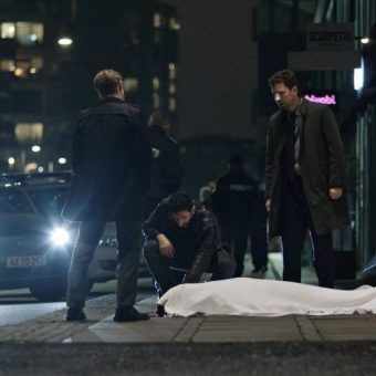 """Skandynawskie kryminały podbiły świat. Ile jednak jest w nich prawdy, a ile fikcji? Kadr z filmu """"Zabójcy bażantów"""" (reż. M. Nørgaard, 2014)."""
