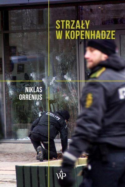 """Spór wokół granic wolności słowa a religią we współczesnym świecie opisuje książka """"Strzały w Kopenhadze"""", autorstwa Niklasa Orreniusa. Pozycja została wydana nakładem Wydawnictwa Poznańskiego (2018)."""