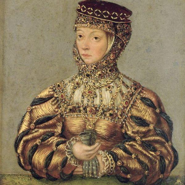 Barbarę Radziwiłłównę przed oficjalnym małżeństwem z Zygmuntem II Augustem łączył romans.