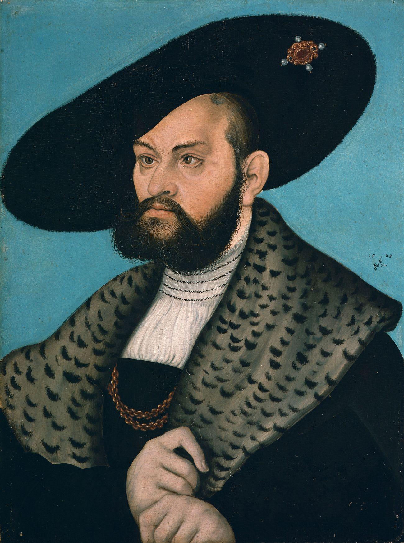 Albrecht Hohenzollern, mimo że tytuł wielkiego mistrza Zakonu Krzyżackiego zawdzięczał między innymi przychylności swojego wuja Zygmunta Starego, to zawarł sojusz z księciem moskiewskim Wasylem III, gdy ten prowadził wojnę z Polską.