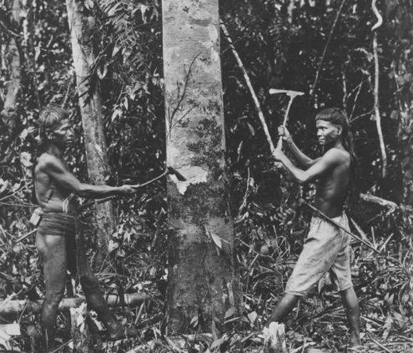 Rdzenni mieszkańcy Madagaskaru nie przyjęli Beniowskiego z otwartymi ramionami, ale Polak był w stanie ich do siebie przekonać.