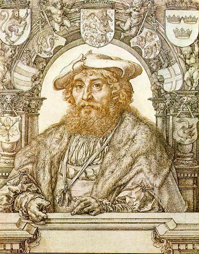 Decyzja Zygmunta Starego była niezrozumiała również dla władców krajów ościennych. Wśród nich był między innymi król Danii Chrystian II.