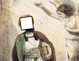 Mahomet na XIX-wiecznym obrazie Theodora Hosemana