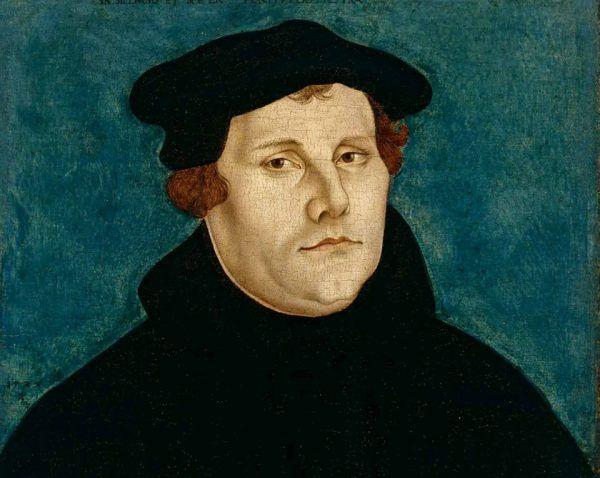 To nie kto innych jak Marcin Luter podsunął Albrechtowi pomysł rozwiązania Zakonu i przekształcenia Prus w dziedziczne. świeckie, protestanckie księstwo.
