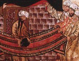 Spośród wszystkich proroków islamu, to Mahomet jest najbardziej znanym i czczonym.