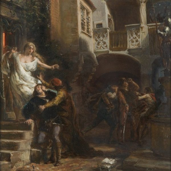 Nocne podboje miłosne Jana Olbrachta doprowadziły do tego, że władca zmarł na chorobę weneryczną.