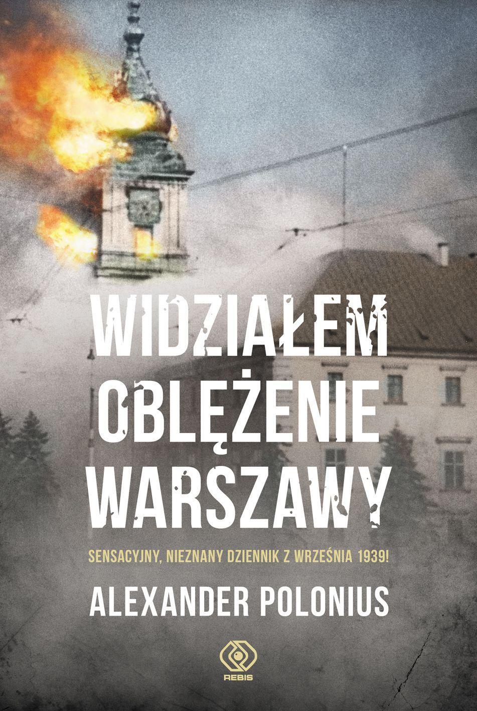 Kup książkę Alexandra Poloniusa z rabatem na empik.com.