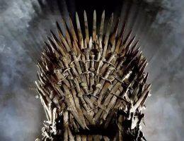Żelazny tron Zapolyi nie przypominał tego, który stanowi motyw Gry o tron. Prawdziwy tron okazywał się zreszta o wiele bardziej niebezpieczny... (fot. materiały prasowe).