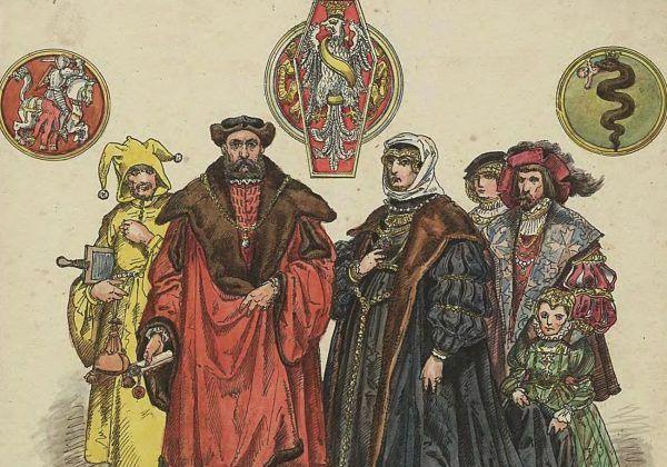 Jan był wiernym sojusznikiem ojca i Bony Sforzy.