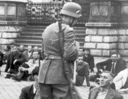 Niemcy od pierwszych dni wojny wprowadzili w Polsce rządy terroru.