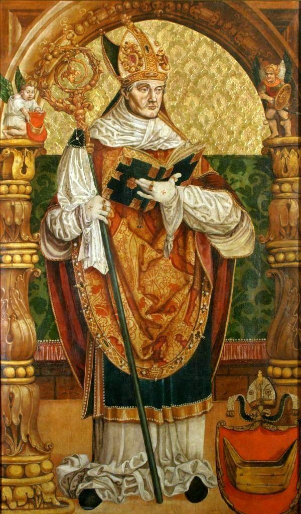 Po śmierci biskupa Piotra Tomickiego przed Janem otarła się droga do godności biskupa poznańskiego. Nie było jednak mu dane długo cieszyć się tą godnością.