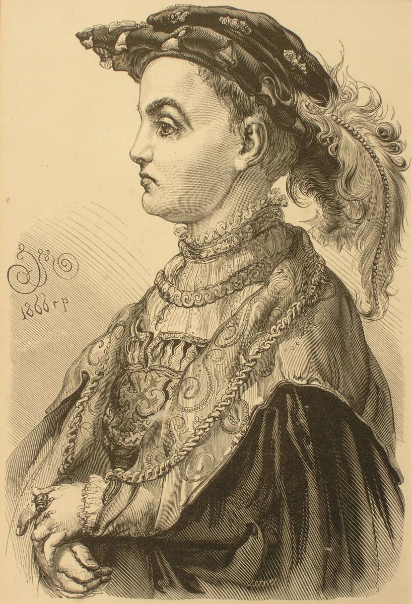 Jak pomógł w wyniesieniu na tron wielkoksiążęcy, będącego jeszcze dzieckiem. przyrodniego brata Zygmunta Augusta.