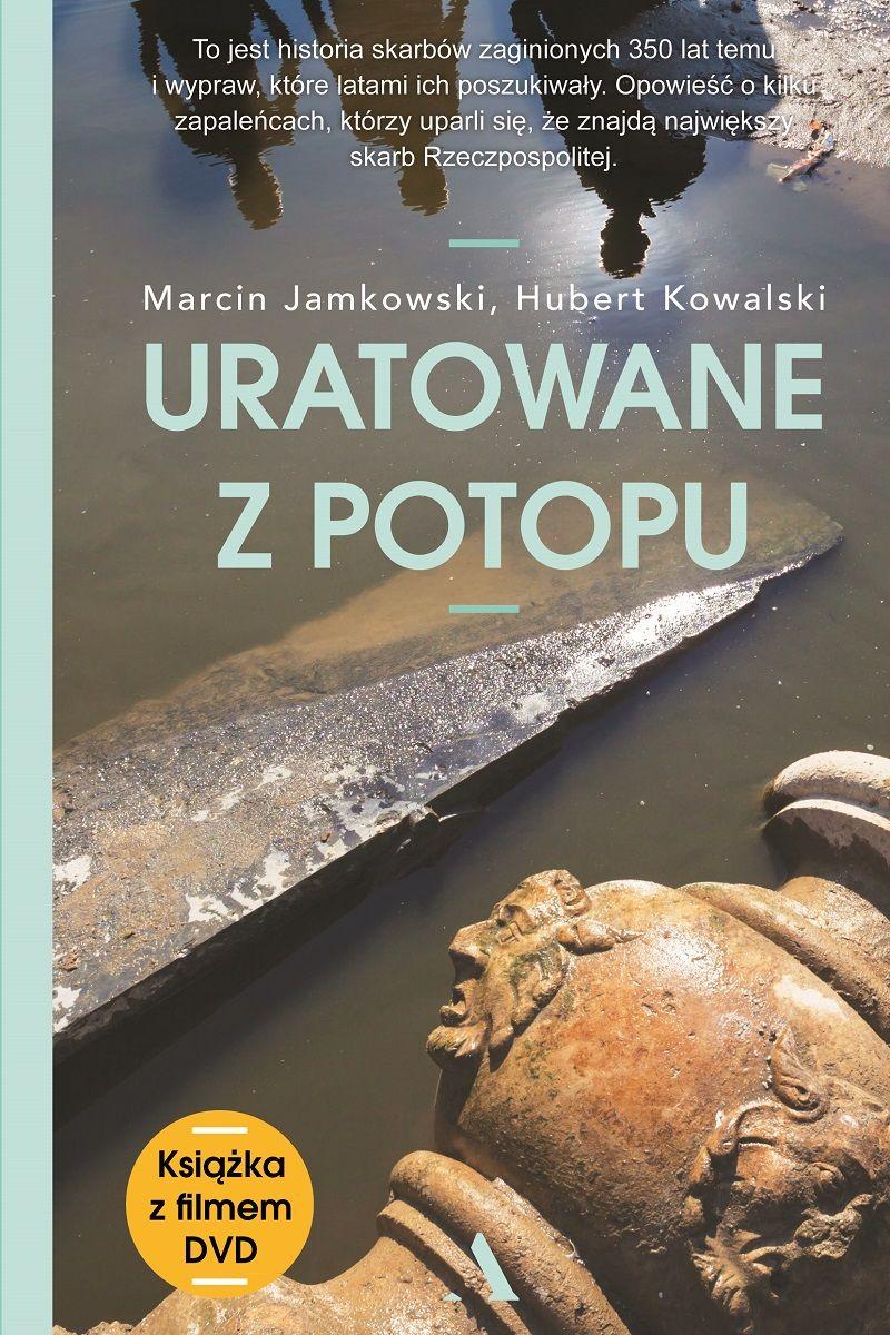 """Artykuł powstał między innymi na podstawie książki Marcina Jamkowskiego i Huberta Kowalskiego pod tytułem """"Uratowane z Potopu"""" (Wydawnictwo Agora 2018)."""