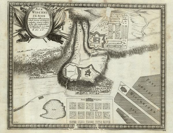 O skali szwedzkich grabieży niech świadczy to, że tylko z zamku w Wiśniczu wywieźli 150 wozów zrabowanych dóbr.