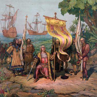 Gdzie tak naprawdę dopłynął Kolumb i czy rzeczywiście był pierwszy?