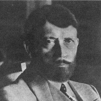 Amerykanie już w 1944 roku rozpowszechniali zdjęcie Hitlera z brodą.