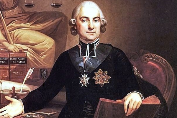 W KEN działał między innymi Hugo Kołłątaj, który przeprowadził reformę Akademii Krakowskiej.