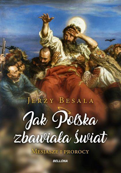 """Ciekawostka powstała w oparciu o książkę """"Jak Polska zbawiła świat"""", wydaną nakładem wydawnictwa Bellona."""