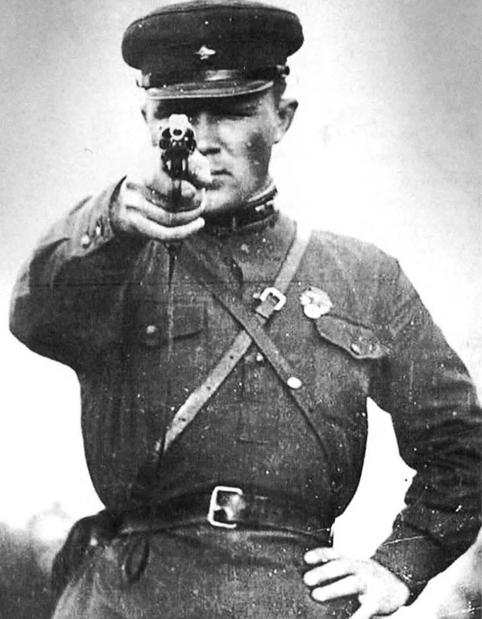 Ofiary NKWD były mordowane strzałem w tył głowy.
