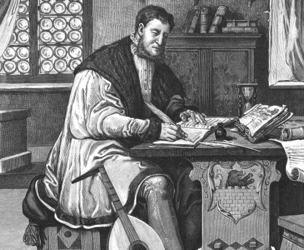 Marcin Bielski dowodził, że Słowianie dostali przywilej rządzenia obszarem, który zamieszkiwali, od Aleksandra Wielkiego.
