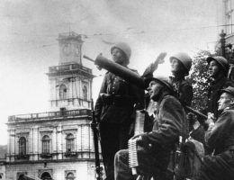 Obrona Warszawy 1939 (fot. domena publiczna)