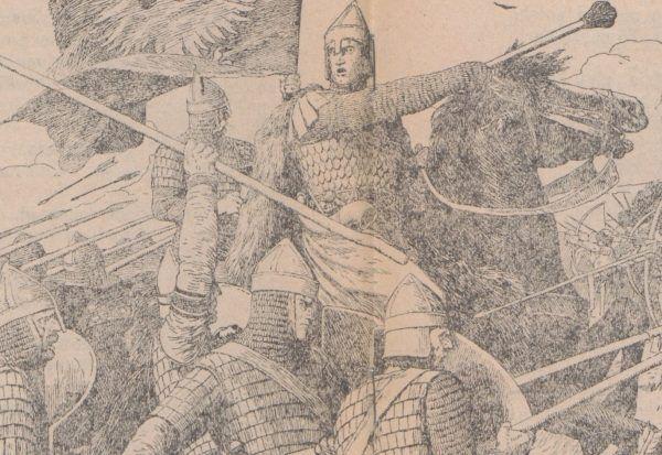 Dzięki obraniu właściwej strategii polskie wojska odniosły pełne zwycięstwo.